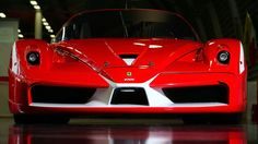 Ferrari fxx evolution on hd wallpapers