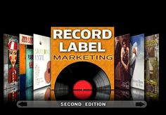 Record Label Marketing Second Edition, Chapter 1