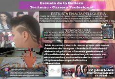 curso profesional en uñas de encapsulados Tizayuca Hidalgo