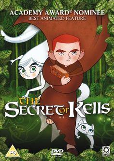 Secret of Kells [Edizione: Regno Unito]