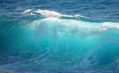Ocean Wave by vnhelen, via Flickr