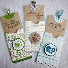 FlebbeArt: Ziehkarten(very cute bookmarks)