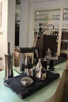 Accessori bagno @AQUANOVA | ACCESSORI BAGNO Negozio (Bath ...