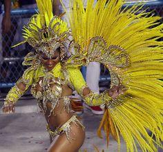 Respecting Culture: Carnival in Rio de Janeiro, Brazil... #JetsetterCurator