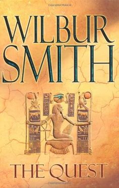 """So addictive; is you ever wanted to learn more about the Ancient Egyptians than here's a great fictional book - it's like """"Learntentainment"""""""