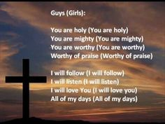 You are Holy (Prince of Peace) - Michael W Smith Worship Songs Lyrics, Praise And Worship Music, Praise And Worship Songs, Christian Videos, Christian Music, Michael W Smith, 2014 Music, Church Music, The Calling