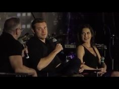 Billy Miller & Kelly Monaco GH Convention 2017 - YouTube