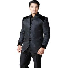 Designer Suits is the one of the grandest outfit designed for men, visit our site #Designersuits www.manawat.in