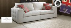 Cavendish sofas now available in store http://www.prestigefurniture.co.uk/news-cavendish-sofas-devon.html