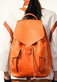 ТРЕНД: рюкзаки сезона / TREND: season's backpacks