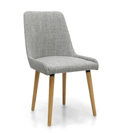5f464393c86290 Capri Dining Chair (Set of 2) Chaises, Fauteuils Contemporains, Chaises  Rembourrées,