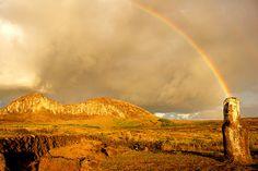 More Easter Island, Chile // Isla de Pascua, Chile
