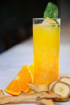 Detox-Mocktails · Flush toxins, rehydrate, and promote blood circulation.