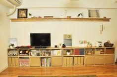 """FINAL いよいよ、""""堀口くんらしい素敵なお部屋""""に大改造!! MY LIFE × MUJI STYLE   RHYJIN(ライジン)athome×NO!!"""