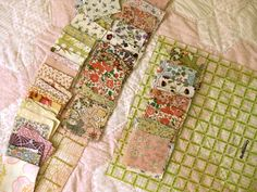 http://quiltingstories.blogspot.com/2015/03/liberty-four-patch-lap-quilt-top-finished.html
