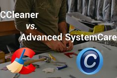 http://iobitdiscountcoupon.com/comparison/ccleaner-vs-advanced-systemcare/ From its features, Advanced SystemCare has more complete features than CCleaner. While CCleaner provides only 8 features, Advanced SystemCare provides those 8 features with 30 more additional features.