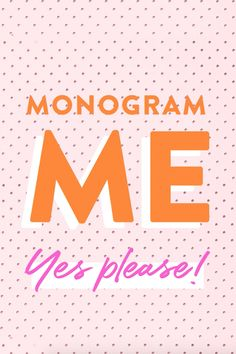 Yay! We are excited to launch our NEW Monogram service tomorrow🎉 Available on a select range in thread shades that pop with colour and fun, Monogramming is the perfect new way to make your apron exclusively yours - Yes Please!🧡💕 Stay tuned for news tomorrow🙌 Yes Please, Apron Designs, Stay Tuned, Aprons, Product Launch, Monogram, Shades, Range, Colour