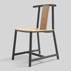 Panda chair - Design Sean Dix