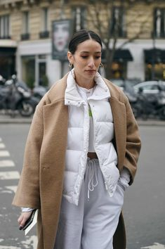 The Best Street Style From Paris Fashion Week, Day 5