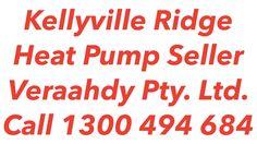 Heat Pumps Kellyville Ridge