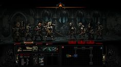Save 33% on Darkest Dungeon on Steam