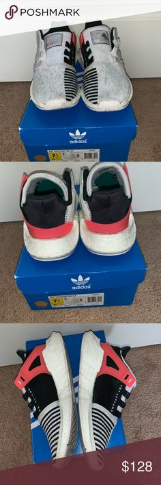huge selection of 31f3f ae593 Adidas EQT Support 93 17 Size 7.5 These adidas from EQT Support collection  are a