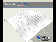 Architecture Parametric Design - YouTube