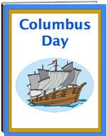 Thematic Unit - Columbus Day - The Columbus Unit describes the boyhood, the accomplishments, and hardships of the life of Columbus. It shares the facts of his voyage and the discovery of a new land. It will stimulate students to want to learn more about Christopher Columbus and his journey. Activity worksheets include; word find, word unscramble, criss cross, and spelling.