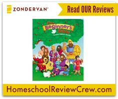 Welcome to our first review for 2017. Zonderkidz has blessed members of the Homeschool Review Crew with a copy of The Beginner's Bible. to enjoy the timeless stories together. Now is a wonderful time to begin the habit of daily time in the Word of the Lord with the younger members of your family. The […]