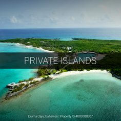 Private Islands | Sotheby's International Realty