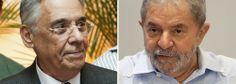 Folha Política: FHC rebate Lula e amplia críticas: 'Situação da Petrobras é espantosa'