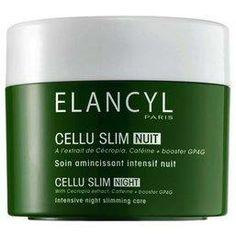Elancyl Cellu-Slim Anti-Cellulite Intensive Slimming Night 250 Ml Primrose Oil, Evening Primrose, Quebec, Wet N Wild Brushes, Crash Test, Cellular Energy, Benzoic Acid, Lafayette, Face Skin Care