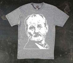 Bill Murray T-Shirt Uncovet