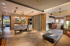 Bathija Residence / AriaDesignStudio