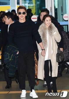 Rain and Kim Tae-hee Korean Celebrities, Korean Actors, Celebs, Kim Tae Hee And Rain, Bi Rain, Lee Min Jung, Lee Hyori, I Love Rain, Korean Couple