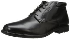 Rockport Men's Essential Details Waterproof Dress Ankle Boot -- Review more details here : Men's boots