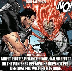 Punisher rocks
