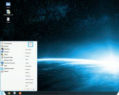 Zorin OS  Zorin OS 8 is a brand-new release from the project that caters primarily to new Linux converts with a custom user interface called Zorin Desktop