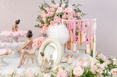 http://www.vestidademae.com.br/festa-infantil-bailarina/