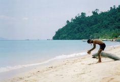 Ko Ngai. Thailand