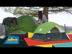 The thought of camping doesn't have to get you in knots. When done right, camping can be a lot of fun! Watch this video for camping must-haves! Camping Must Haves, Outdoor Gear, Knots, You Got This, Outdoors, Thoughts, Watch, Fun, Clock