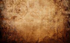 Текстура, силуэт, завитки, коричневый, узоры, фон, тень обои, картинки, фото
