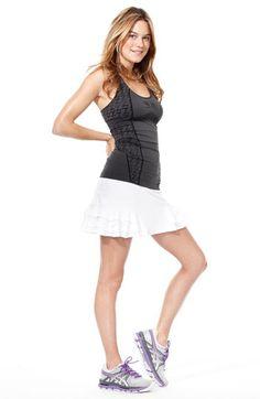 Zella Tank & Tennis Skirt   Nordstrom