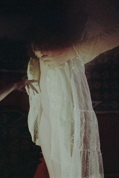 Laura Makabresku: The Girl and the Devil II