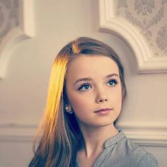 the beautiful Anna Grudina