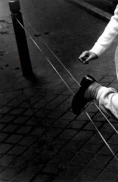 1971-2004 France - Photo by Ralph Gibson