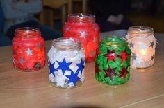 Lichtje voor kerst