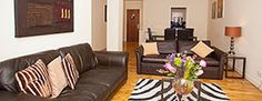 There are large numbers of service apartments available for rent in place like Aberdeen. So, finding the best accommodation in this region is certainly not difficult.