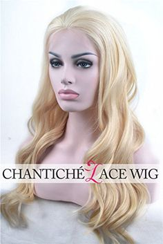Chantiche Virgin Brazilian Blonde Body Wave Lace Front Wigs for White Women 100 Remy Human Hair Glueless Wigs Transparent Lace Color 120 Density Medium Size Cap 18 Inches 613 ** You can get additional details at the image link. (This is an affiliate link) Remy Human Hair, Human Hair Wigs, Japanese Hair Straightening, Full Lace Front Wigs, Japanese Hairstyle, Light Blonde, White Women, Lace Wigs, Wig Hairstyles