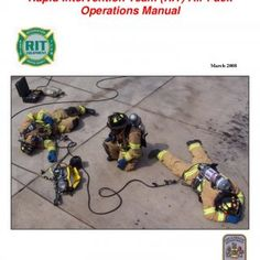 Fairfax County Fire & Rescue Department Rapid Intervention Team (RIT) Air Pack Operations Manual March 2008   Table of Contents I. Background and Hist. http://slidehot.com/resources/rapid-interven-team-dom.57354/